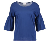 VIFILILA - Langarmshirt - estate blue