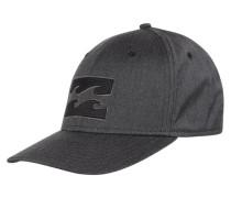 ALL DAY - Cap - black heather