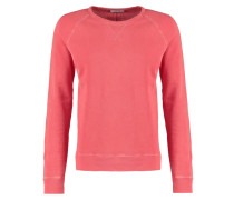 IMMO Sweatshirt washed red