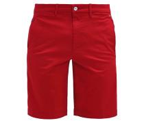 LIEM Shorts dark red
