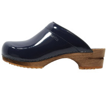 CLASSIC - Clogs - dark blue