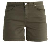 FOUSY - Jeans Shorts - marais