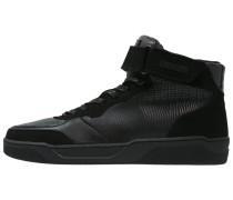 COURTSIDE Sneaker high black