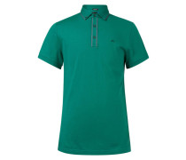 LOGAN Poloshirt green