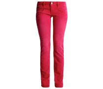 ALEXA - Jeans Slim Fit - red bud