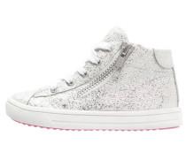 SANDY Sneaker high offwhite