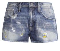 ARC BF SHORT - Jeans Shorts - medium aged antic restored 126