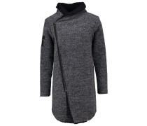 KONYE Kurzmantel tweed