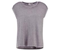 T-Shirt basic - charcoal grey