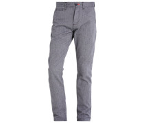 Stoffhose grindle grey