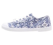 BASIC 02 Sneaker low light blue