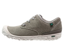 EZEE´Z I - Walkingschuh - olive/warm grey/gold
