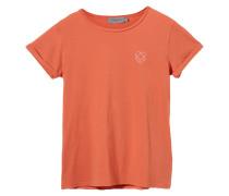 TShirt basic sahara orange