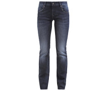 CLYDE Jeans Straight Leg rags