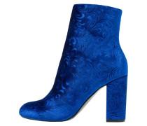 ELLIOT High Heel Stiefelette blue