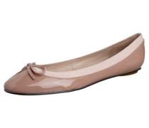 Klassische Ballerina rose old