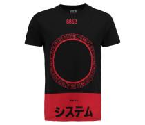 NEW WAVE TShirt print black