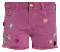Jeans Shorts - cosmic