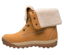 WOODHEAVEN Snowboot / Winterstiefel wheat