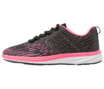Trainings / Fitnessschuh black/pink