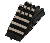 AJOLIE Fingerhandschuh black