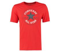 CORE CHUCK PATCH - T-Shirt print - casino