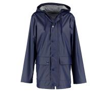 Regenjacke / wasserabweisende Jacke smoking