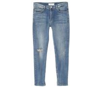 ISA - Jeans Slim Fit - dark blue