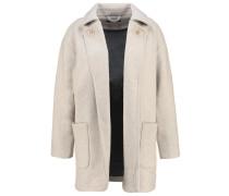 HADIA Wollmantel / klassischer Mantel soft camel