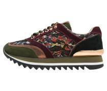 NURMAN Sneaker low khaki
