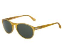 Sonnenbrille beige