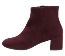 KARISI Ankle Boot grape