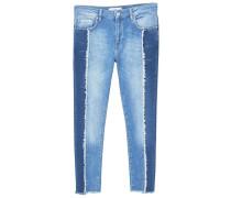 CONTRAST - Jeans Skinny Fit - dark blue