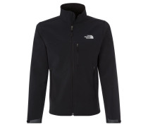 BIONIC - Softshelljacke - black