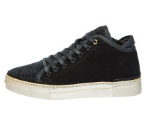 OSAKA Sneaker low nero