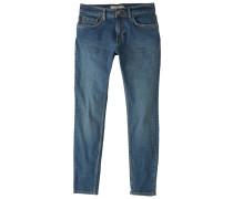 JUDE - Jeans Skinny Fit - dark vintage blue