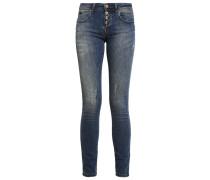 NEW MAYA LUX Jeans Slim Fit stoneblue denim