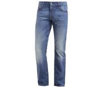 OREGON Jeans Slim Fit blau