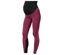 ZENA Leggings Hosen bright pink