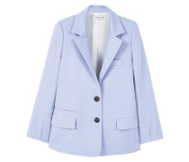 DOMINGO - Blazer - sky blue