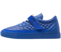 CHUTORO Sneaker low parigian blue/gold