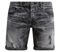 ONSLOOM Jeans Shorts dark grey denim
