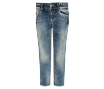 GEORGET - Jeans Slim Fit - cliona wash