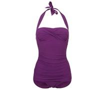 CRYSTALSUN Badeanzug purple