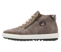 Sneaker high nubia/bisam
