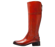 ELAINE 1 Stiefel orange