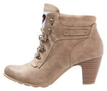 Ankle Boot pepper