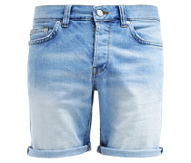 ONSLOOM Jeans Shorts light blue denim