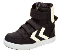 STADIL Sneaker high black