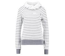 SHERA Sweatshirt cream/heather